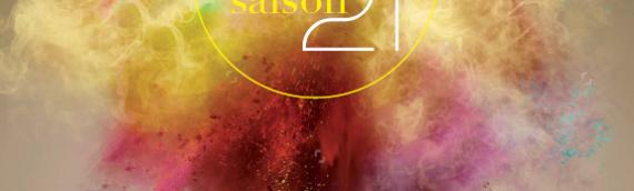Lancement de Saison 2020/2021  Mardi 1er Septembre !